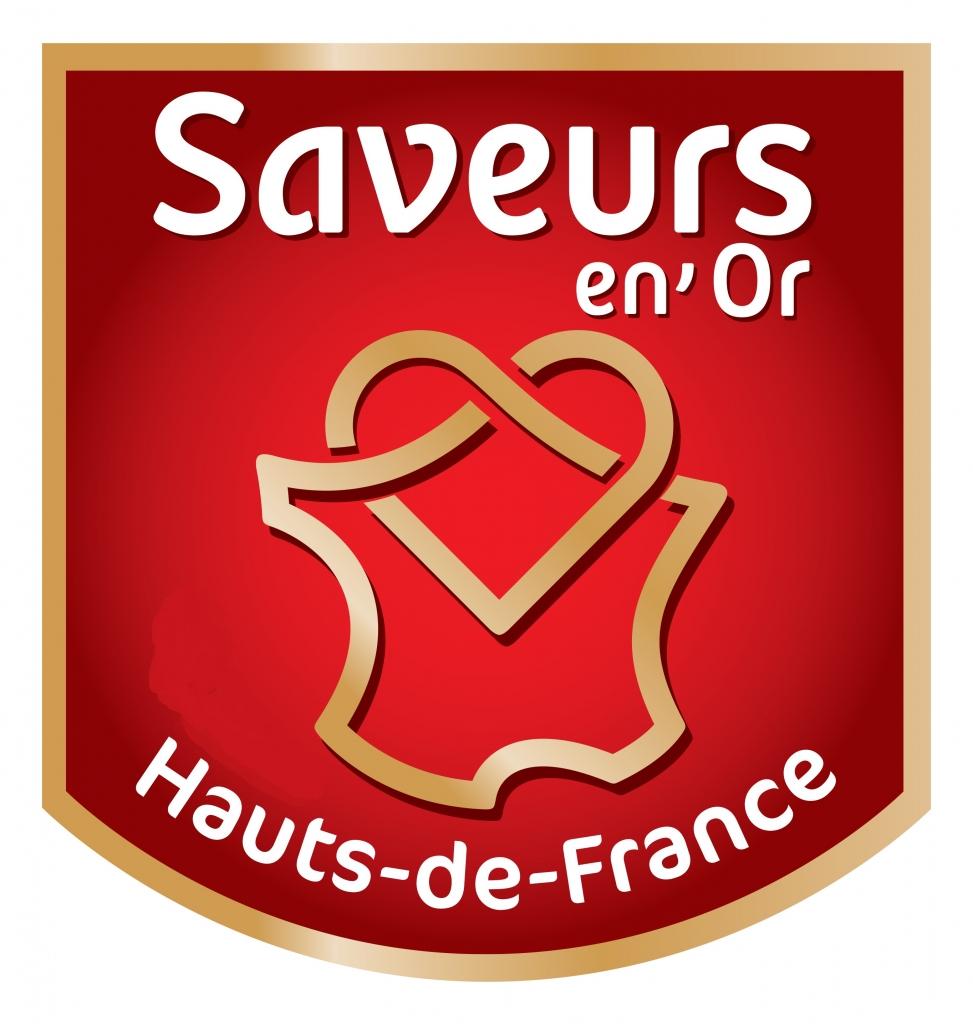 Logo Saveurs En Or Hautsdefrance 2017 Rvb